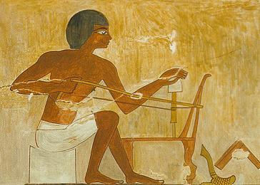 Процветал ли в древнем египте гомосексуализм