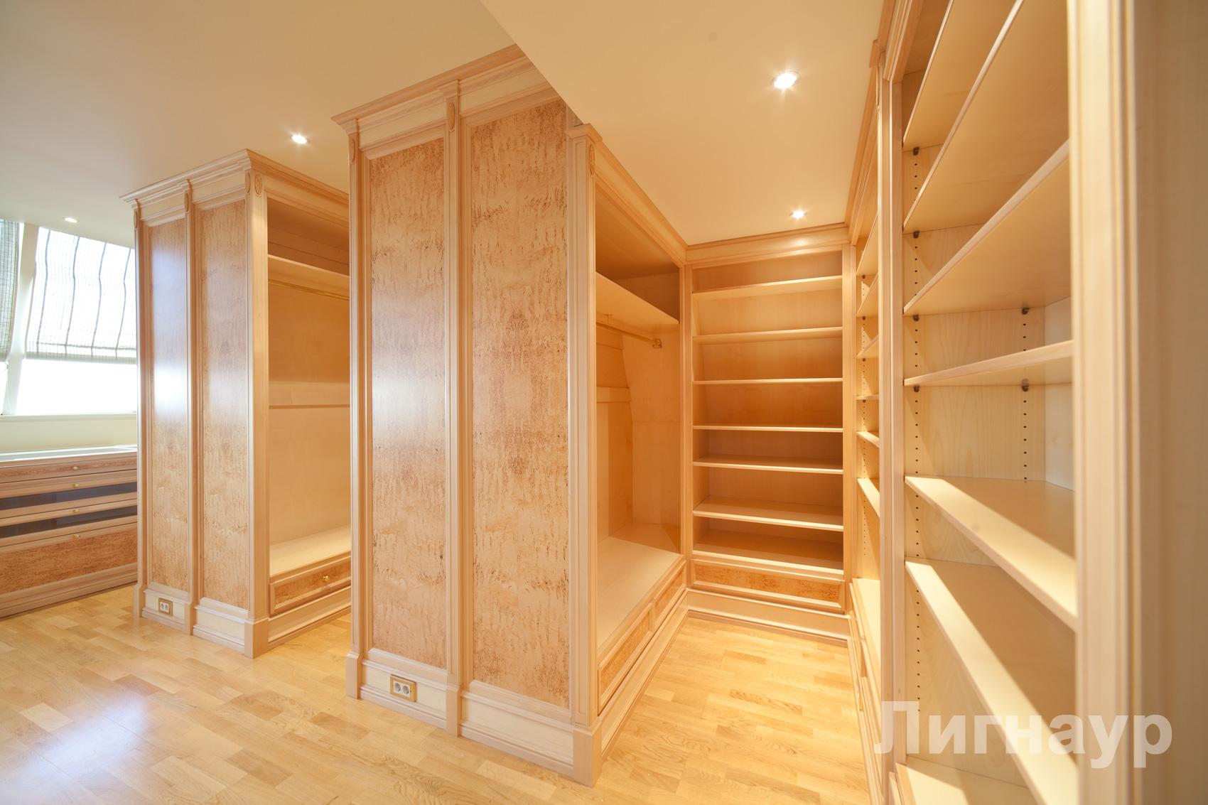 Деревянный встроенный шкаф для туалета своими руками 57