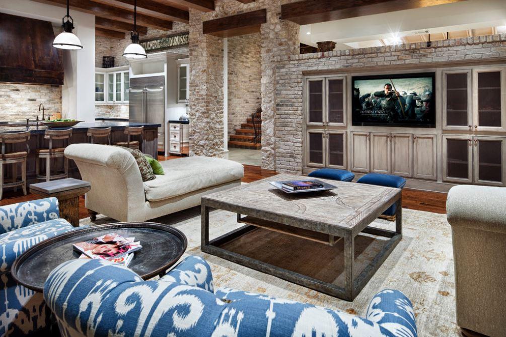 Дизайн дома по американски
